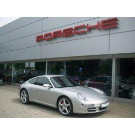 Zážitek - Pronájem Porsche 911 Carrera - Praha