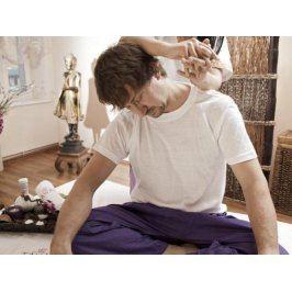 Zážitek - Tradiční thajská masáž THAI - Královéhradecký kraj