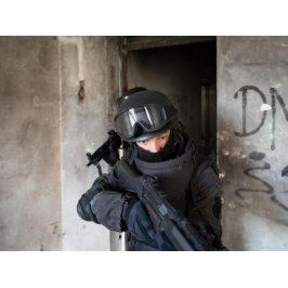 Zážitek - Jednotka rychlého nasazení SWAT - Středočeský kraj