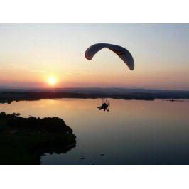 Zážitek - Motorový paragliding - Královéhradecký kraj