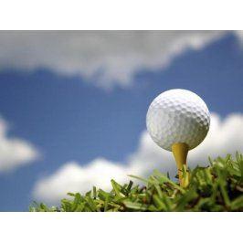 Zážitek - Kurz golfu pro začátečníky - zelená karta - Liberecký kraj