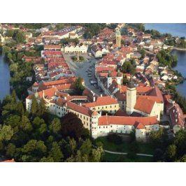 Zážitek - Telčsko na čtyřkolce - Vysočina