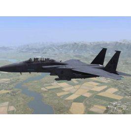 Zážitek - Letecký simulátor stíhačky L-39 jako zážitek - Jihomoravský kraj