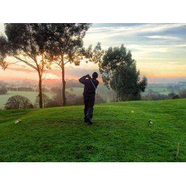Zážitek - Koučink golfové psychologie - Praha