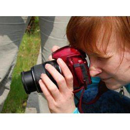 Zážitek - Individuální fotokurz - Jihomoravský kraj