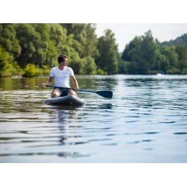 Zážitek - Paddleboarding- nafukovací prkno na vodu - Liberecký kraj