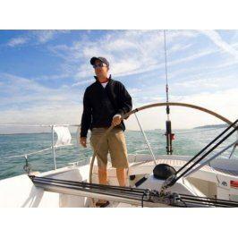 Zážitek - Víkend na jachtě - Jihočeský kraj