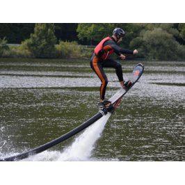 Zážitek - Hoverboard - Praha