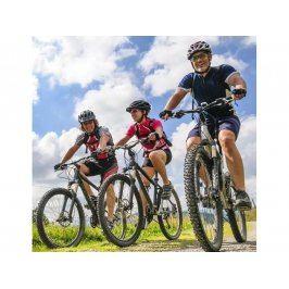 Zážitek - Cyklozájezdy s programem - Ústecký kraj