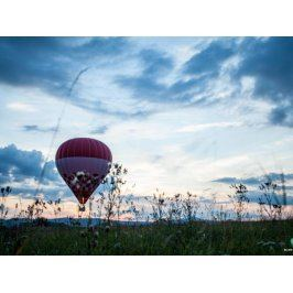 Zážitek - Last minute let balónem - Středočeský kraj
