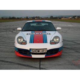 Zážitek - Jízda v supersportu Porsche 911 Carrera  - Středočeský kraj