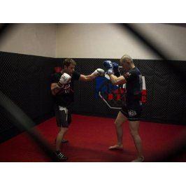 Zážitek - MMA trénink s XFN a Oktagon fighterem - Liberecký kraj