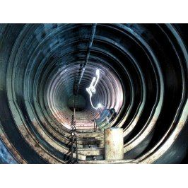 Zážitek - Dobrodružná výprava do nacistické podzemní továrny - Ústecký kraj