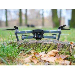 Zážitek - Pronájem dronu - Praha