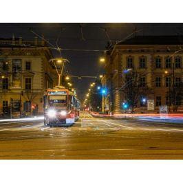 Zážitek - Fotografujeme noční město - workshop - Praha