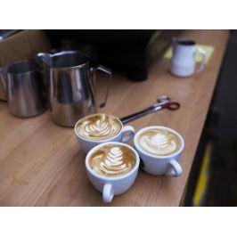 Zážitek - Latte art - Liberecký kraj
