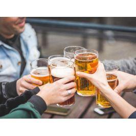 Zážitek - Pivní pouť - Praha
