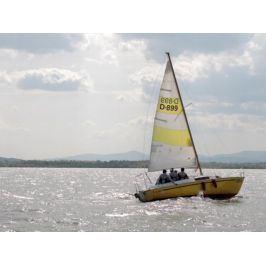 Zážitek - Zážitkový kurz jachtingu v Polsku - Zahraničí