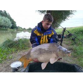 Zážitek - Rybaření na soukromém rybníku - Královéhradecký kraj