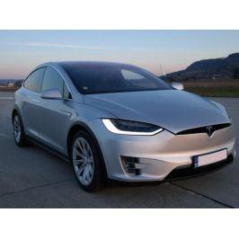 Zážitek - Sprint na letišti v elektromobilu Tesla X - Středočeský kraj
