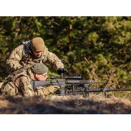 Zážitek - Odstřelovačský kurz - Jihočeský kraj