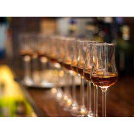 Zážitek - Degustace rumů - Královéhradecký kraj