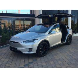 Zážitek - Zážitková jízda elektromobilem Tesla X - Liberecký kraj
