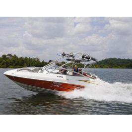Zážitek - Jízda motorovým člunem Yamaha AR230 - Praha