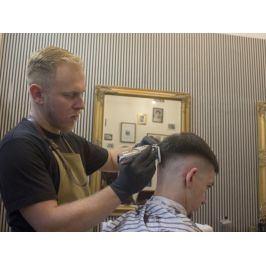 Zážitek - Barber Shop - Praha