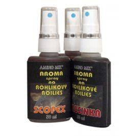 Amino Mix Aroma spray na rohlíkové boilies 50ml - Jahoda