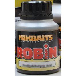 Mikbaits Dip Robin Fish 125ml - Tuňák & Ančovička