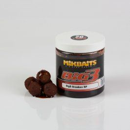 Mikbaits Boilie Legends v dipu 250ml