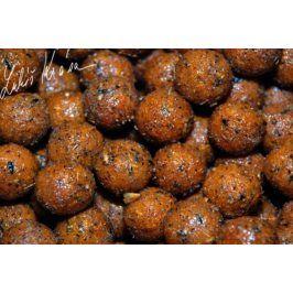 LK Baits Boilie Amur special Spice Shrimp - 18mm 1kg