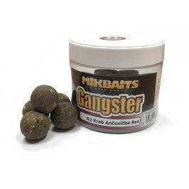 Mikbaits Boilie Gangster extra hard 300ml