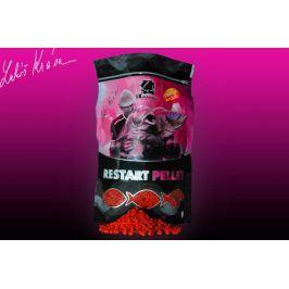 LK Baits Pelety ReStart Compot N.H.D.C. 4mm 1kg