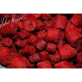 LK Baits Pelety ReStart Wild Strawberry 12-17mm 1kg