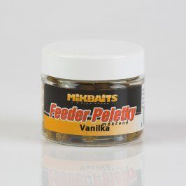 Mikbaits Měkké feeder peletky 50ml