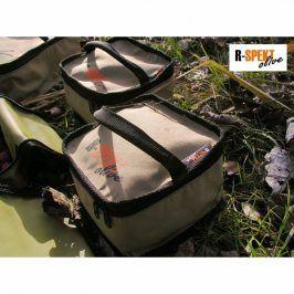 R-Spekt Taška na boilies Cube Bag