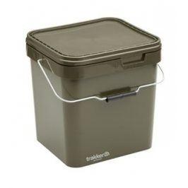 Trakker Plastový box Olive Square Container 17l