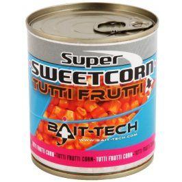 Bait-Tech Kukuřice Super Sweetcorn Tutti Frutti 300g