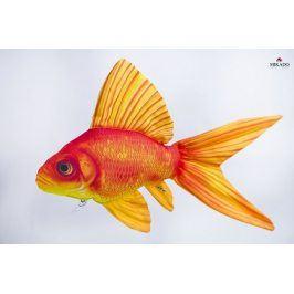 Gaby Polštář Zlatá rybka - 60 cm