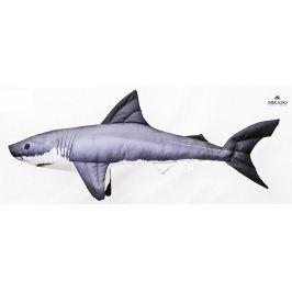 Gaby Polštář Žralok mini - 53 cm