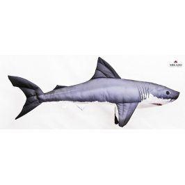 Gaby Polštář Žralok - 120 cm