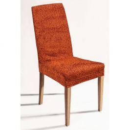 Venca Potah na židli oranžová