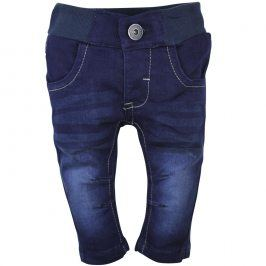 Kojenecké džíny DIRKJE RAIL ROAD modré Velikost: 80
