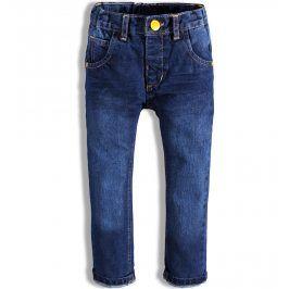 Dětské džíny MINOTI HONOUR modré Velikost: 80-86