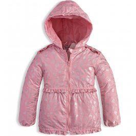 Kojenecká jarní bunda DIRKJE ICE CREAM růžová Velikost: 68