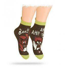WOLA Ponožky STRAŠIDLO Velikost: 21-23