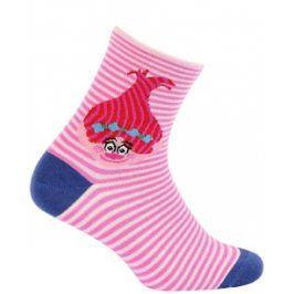 GATTA Dětské ponožky TROLLOVÉ Velikost: 21-23