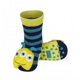 SOXO Ponožky s chrastítkem MARŤAN Velikost: 19-21
